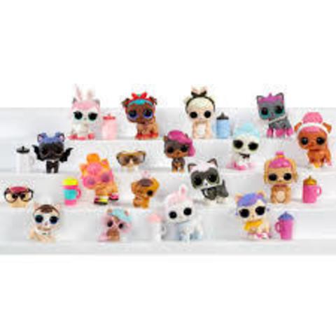 Куклы LOL Surprise в шарике, купить в интернет-магазине TOY. RU